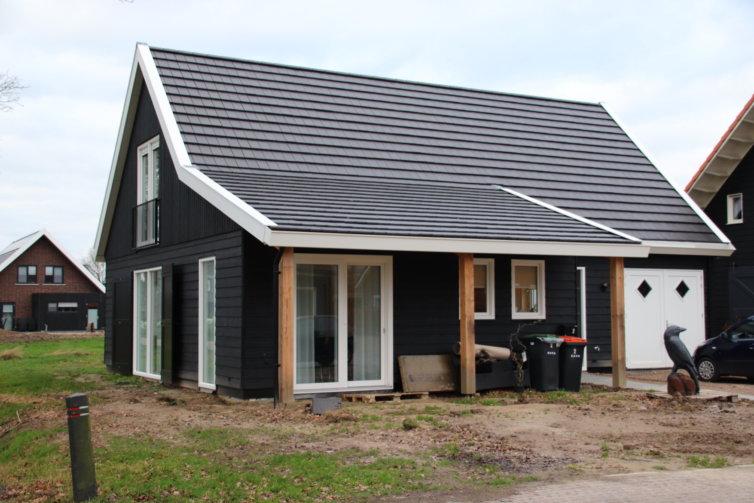 Nieuwbouw Sint Jansklooster