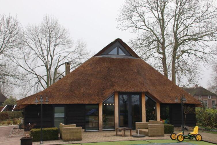 Verbouw Giethoorn